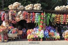 Municipal Market (Mercado Municipal), Masaya, Nicaragua, Central America